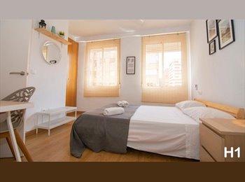 Apartamento para estudiantes ideal UV