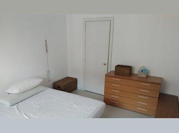 EasyPiso ES - Se alquilan 2 habitaciones cerca de universidades - Otras Áreas, Valencia - €240