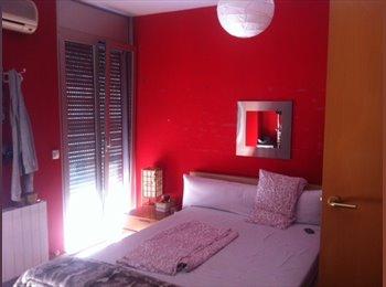 EasyPiso ES - Se busca compañera de piso - El Prat, Barcelona - €300