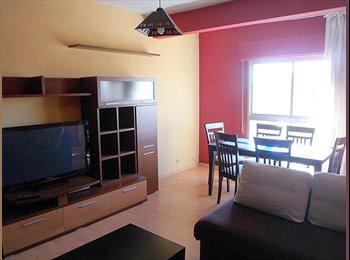 EasyPiso ES - Habitación para chicos en Alcalá de henares - Alcalá De Henares, Madrid - €235