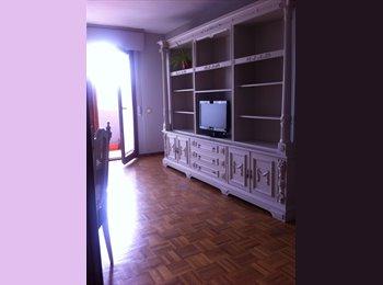 Alquilo encantadora habitacion estudiantes