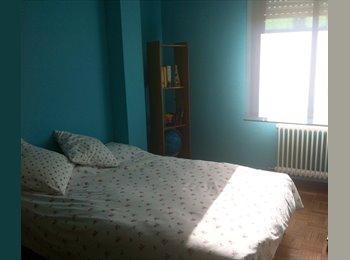 Alquilo habitación en Iturrama