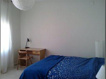 EasyPiso ES - Se alquila habitación muy grande y luminosa - Otras Áreas, Alicante - €180