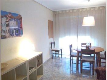 EasyPiso ES - piso estudiantes en Ramon Llull - Valencia, Valencia - €170
