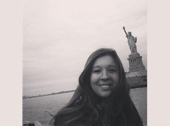 Amanda - 18 - Estudiante