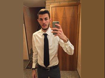 Matteo - 23 - Estudiante
