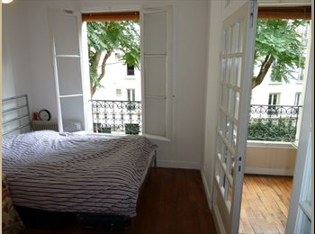 Appartager FR - Square Monmartre - 18ème Arrondissement, Paris - Ile De France - €750