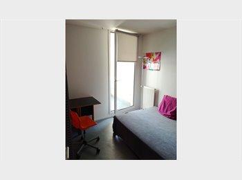 Appartager FR - LOCATAIRE SYMPA CHERCHE CO-LOCATAIRE SYMPA - 20ème Arrondissement, Paris - Ile De France - €600