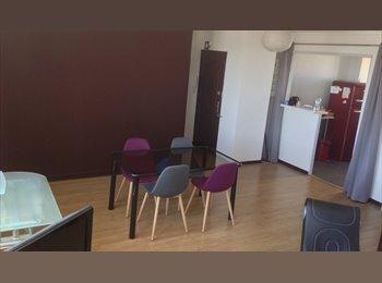 Appartager FR - Appart 85 m² Limoges Centre - Limoges, Limoges - €260