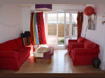 Appartager FR - maison calme et ouverte à Laleu - La Rochelle, La Rochelle - €320