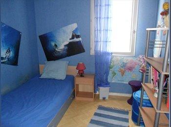 Appartager FR - location chambre - 8ème Arrondissement, Lyon - €330