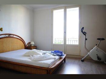 Chambre sur Beausejour