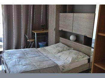 chambre à louer chez l habitant
