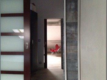 Appartement rénové tout confort T4 , sous toit