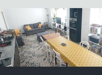 Appartager FR - Chambres dans grande maison à Châtillon/Clamart - Châtillon, Paris - Ile De France - €650