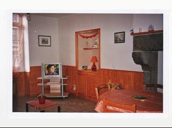 Saint-Malo appartement 2 pièces meublées libre