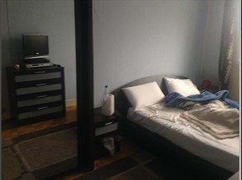 chambre meublée en centre ville