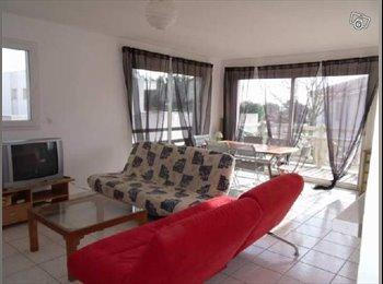 Appartager FR - 3 chambres dans un 88m2 à 10 min de la Rochelle - Aytré, La Rochelle - €350