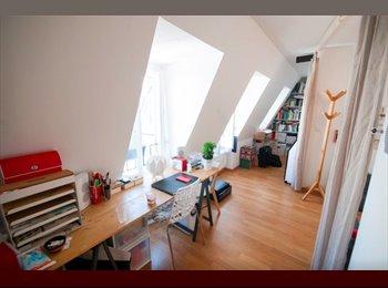 Studio 31m2 Paris 7, neuf, tout équipé/meublé !