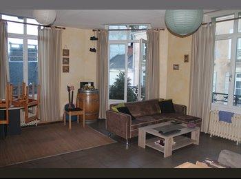 Appartager FR - Appartement 77 m2 - Le Mans, Le Mans - €327