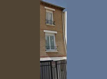 Maison à Colombes