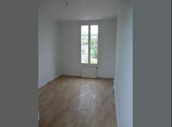 Appartager FR - Maison pour colocation - Niort, Niort - €600