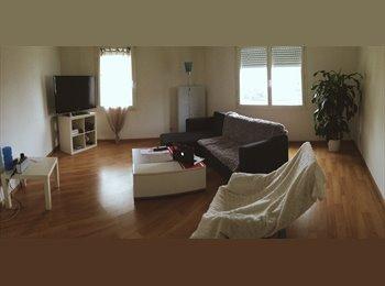 Appartager FR - Colocation à 2 Appartement Proche Du Chaffault - Bellevue - Chantenay, Nantes - €250