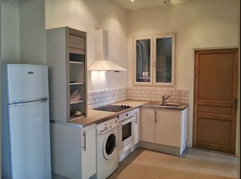 Appartager FR - Appartement 3 pièces 49 m ²- Saint Jean d'Angely - Rives du Paillon, Nice - €400