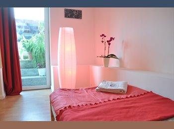 Appartager FR - Belle maison / domaine universitaire de Talence - Talence, Bordeaux - €390