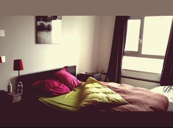 Appartager FR - Colocation Place d'Italie: 1 chambre de disponible - 13ème Arrondissement, Paris - Ile De France - €810