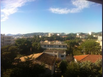 Appartager FR - recherche colocataire - Antibes, Cannes - €450