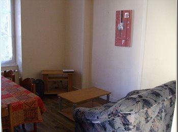 St-malo colocation chambres étudiants libre