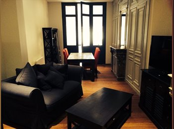 Appartager FR - Chambres meublées - Tourcoing, Lille - €391