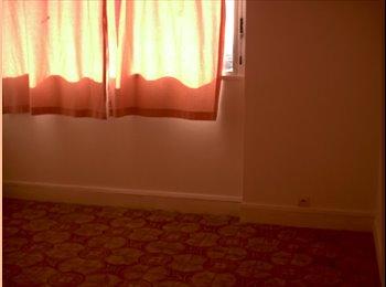 chambre meuble colocation sarc