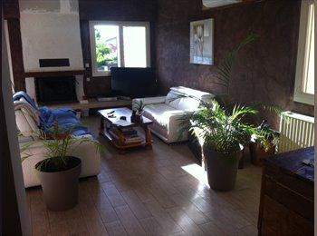 Appartager FR - Chambre à louer - Rillieux-la-Pape, Lyon - €450