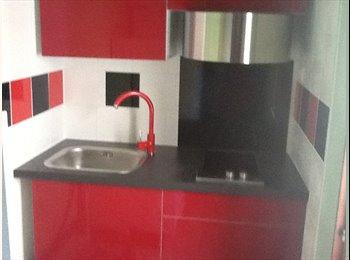 Appartager FR - Coloc tout confort avec cuisine independante - 13ème Arrondissement, Paris - Ile De France - €690