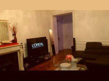 Appartager FR - TROCADERO Appartement de standing - 16ème Arrondissement, Paris - Ile De France - €600