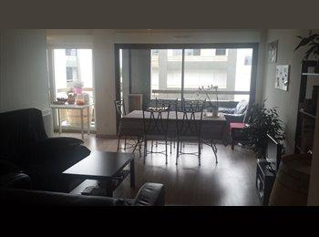 Appartager FR - Appartement T3 Bordeaux Bastide - La Bastide, Bordeaux - €470