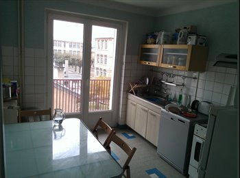Appartager FR - Appartement 3 pièces Blandan - Haussonville, Blandan, Donop, Nancy - €680