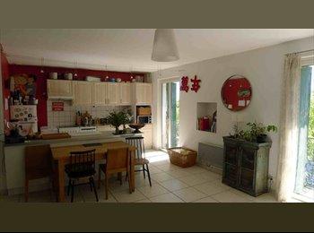 Appartager FR - Maison Vigneronne à 30 mn de Montpellier - Montpeyroux, Montpeyroux - €250
