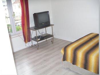 Appartager FR - Colocation à Ermont, jusqu'à 3 chambres - Ermont, Paris - Ile De France - €580