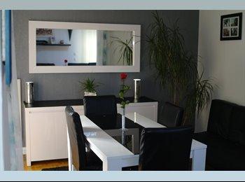 Appartager FR - Trés bel appartement pour solocation 100 m2 - 11ème Arrondissement, Marseille - €350