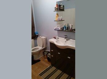 Appartager FR - Cherche colocataire pour maison  - Crouy-sur-Ourcq, Crouy-sur-Ourcq - €660