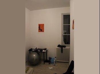 Appartager FR - Cherche colocataire (trice) - Montpellier-centre, Montpellier - €330