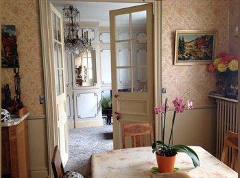 Appartager FR - appart spacieux, Coloc sympa - Alfortville, Paris - Ile De France - €450