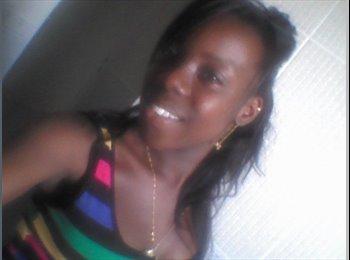 Jocelyne - 21 - Etudiant