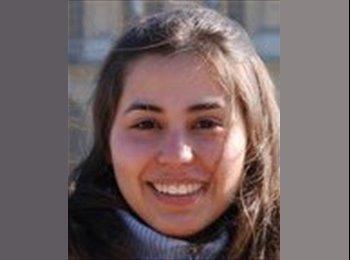 Ana Cristina - 31 - Etudiant