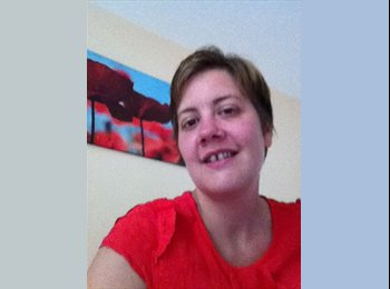 Appartager FR - Sylvie - 36 - Paris - Ile De France