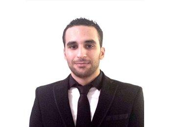 Mohamed - 24 - Salarié