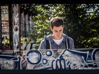 Theo - 19 - Etudiant